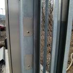 Skjutgrindar och grindar LBF Protection AB